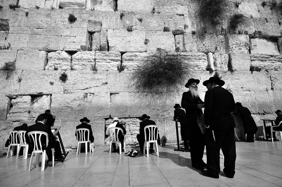 Ebrei incontri ortodossi